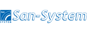 Przesiębiorstwo Inżynieryjne San-System Sp. z o.o. Logo